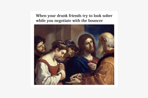 best memes of 2016 Classical Art Memes 480x320 memes in 2016 here are the most notable highsnobiety