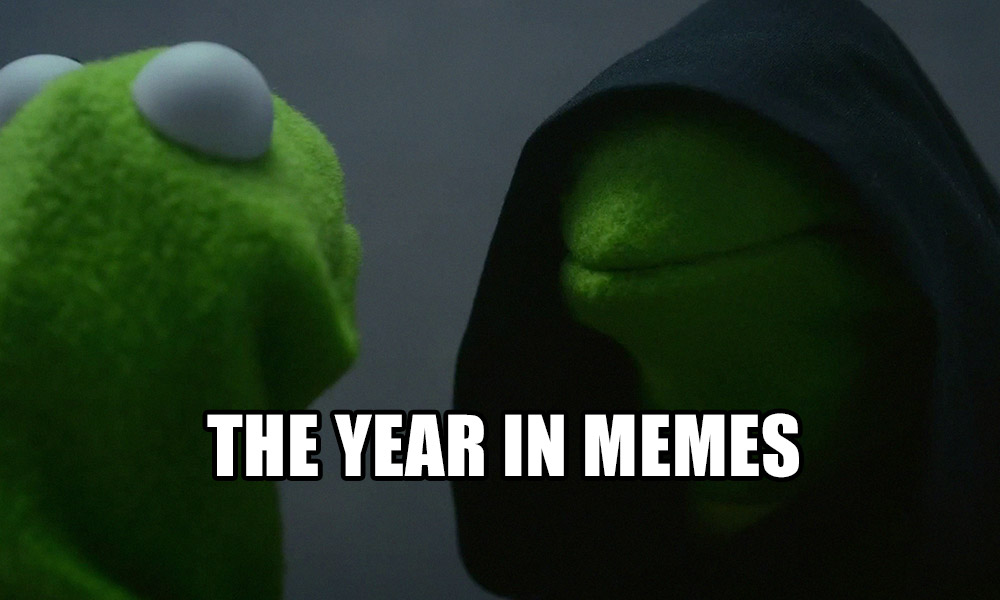 best memes of 2016 feature memes in 2016 here are the most notable highsnobiety