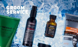 Groom Service | Winter Skincare Tips