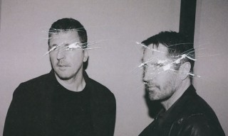 "Nine Inch Nails Drops Gritty New Track ""Burning Bright (Field on Fire)"""