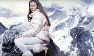 "Hannah Diamond Shares New Single ""Make Believe"""