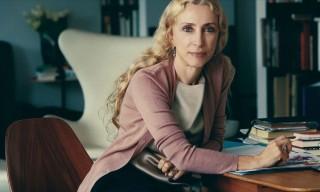 'Vogue Italia' Editor Franca Sozzani Dies Aged 66