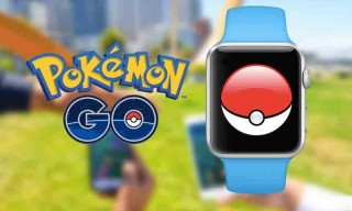 Pokémon Go Is Now Available on the Apple Watch