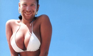 "Aphex Twin Drops New Track ""tnodvood104"""