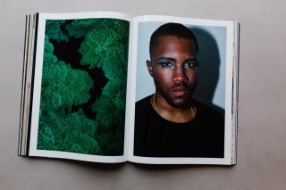 Here S A Look Inside Frank Ocean S Boys Don T Cry