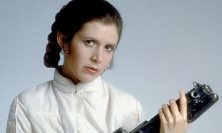 Here's How Celebrities Are Reacting to Carrie Fisher's Death on Social Media