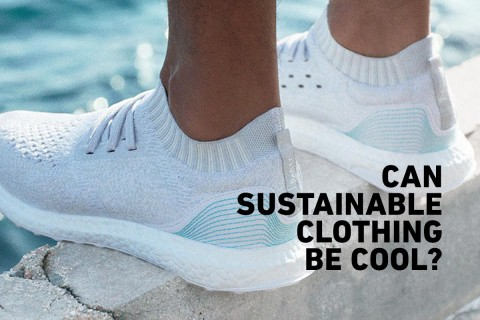 Can Adidas Make Sustainable Fashion Cool Highsnobiety
