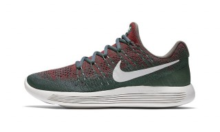 NikeLab GYAKUSOU Reveals the Flyknit LunarEpic Low 2 in Two New Colorways