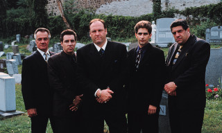 Why 'The Sopranos' Is STILL the Greatest TV Show of All Time