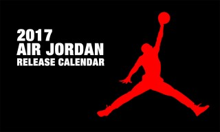 Here Are the Biggest Air Jordan Release Dates of 2017