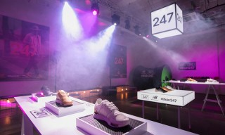 Life In 247: Here's What Went Down at New Balance's 247 London Party With Gilles Peterson, Thris Tian, Sir Spyro and Magnus Reid