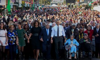 Celebrities Bid Farewell to Obama in Emotional Tribute Video