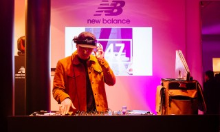 Life In 247: Here's What Went Down at New Balance's 247 Seoul Event