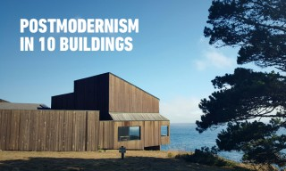Everything You Need to Know About Postmodernism in 10 Buildings