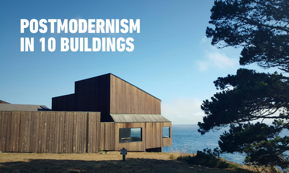 postmodern architecture in 10 buildings highsnobiety