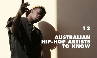12 Australian Hip-Hop Artists You Need to Know Right Now