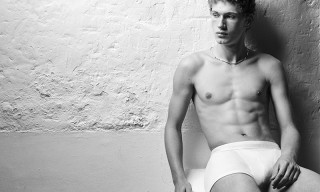 HOM Is the Innovative French Underwear Label You Should Know
