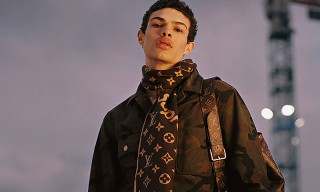 Here's Your First Official Look at the Upcoming Supreme x Louis Vuitton Collection