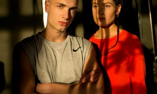 We Spoke to Two of Berlin's Hottest Fitness Professionals About Working Out & Zalando Sportswear