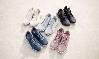 BRANDBLACK Introduces the Fashion-Forward Gambetto Sneaker