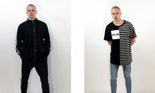 LES (ART)ISTS Just Revealed Its Brand New FW17 Collection