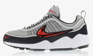 Here's a Look at the Nike Air Zoom Spiridon Ultra