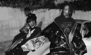 Our New Photo Zine Features Candid Photos of A$AP Mob, L.A. Punk Culture & More