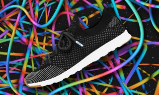 Native Shoes Continues Weightless Footwear Mission With the Mercury Liteknit