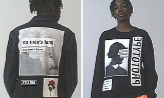 Here's Every Single Piece From the Travis Scott x Helmut Lang Collection