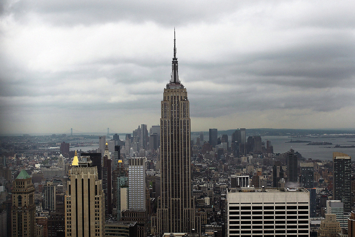 Art Deco Architecture In 10 Buildings