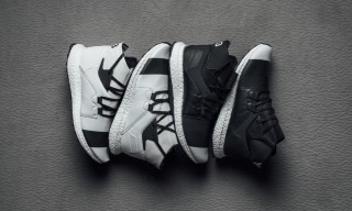 Y-3 Releases the BOOST-Infused Kozoko High in Two New Colors