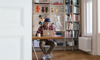 Men in Chinos: Highsnobiety's Founder David Fischer Talks Berlin's Alternative Fashion Scene, Future Trends & More
