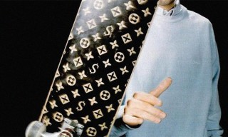 The Story of When Louis Vuitton Sued Supreme