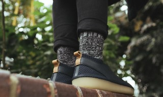 Here's How To Style Clarks' Redesigned Nature IV Shoe