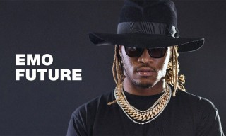 An Ode To Emotional Future: 14 Tracks That Will Make You Feel His Pain