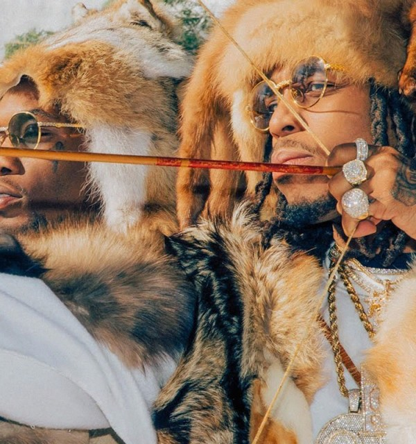 Migos, 'Culture' and How to Meme Your Way to the Top