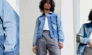 clothsurgeon and monkey time Return With a New Collaborative Capsule