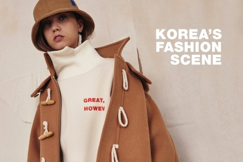 Why Are Korean Designers Killing It Right Now