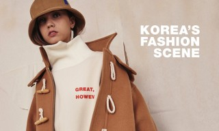 Why are Korean Designers Killing it Right Now?
