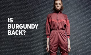 Did YEEZY Season 5 Just Make Burgundy the Next Trending Color?