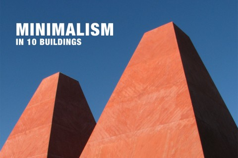 Minimalist architecture in 10 buildings highsnobiety for Famous minimalist buildings