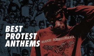 From Nixon to Now: The 10 Best Protest Songs of the Past 50 Years