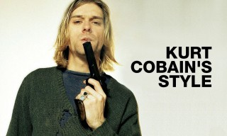 10 Current Fashion Trends That Kurt Cobain Did First