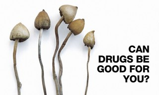Can Drugs Actually Be Good for Your Health?