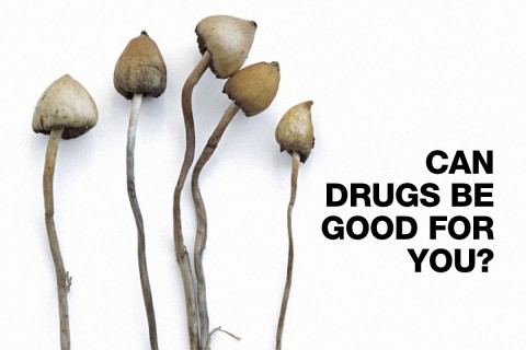 Can Drugs Actually Be Good For Your Health Highsnobiety