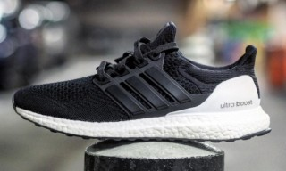 This Clean adidas Ultra Boost Hybrid Has Surfaced on Instagram