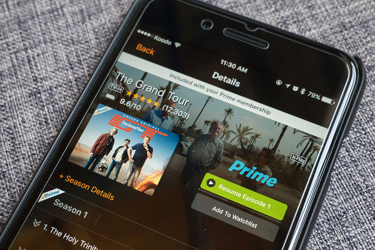 Amazon prime membership phone number - Amazon Prime Battle Of The Streaming Services