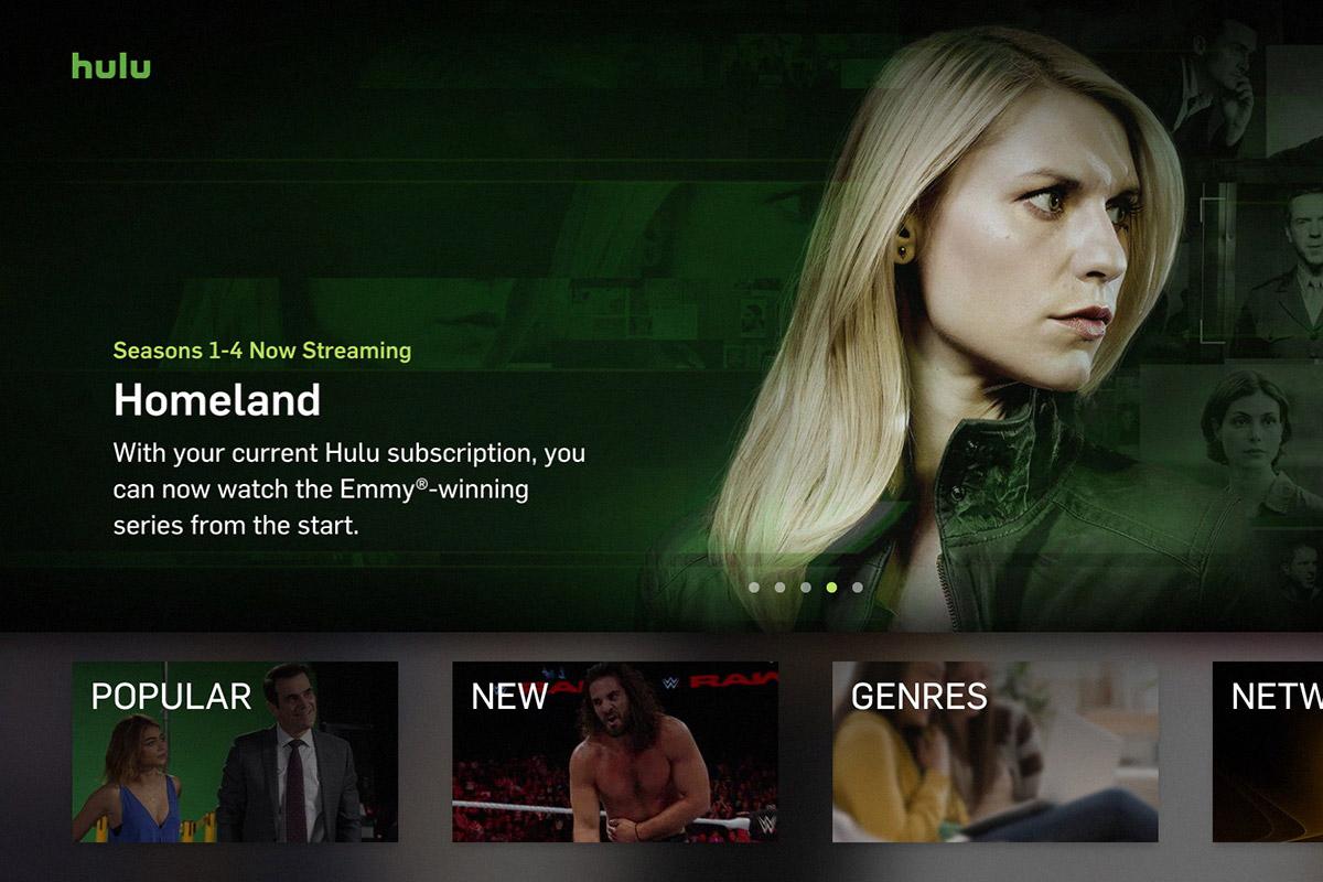 Netflix v. Hulu v. Amazon Prime Battle the Streaming Services