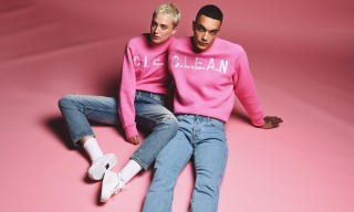 Caliroots & Nordic Brand CLEAN Are Releasing an Apparel Collaboration