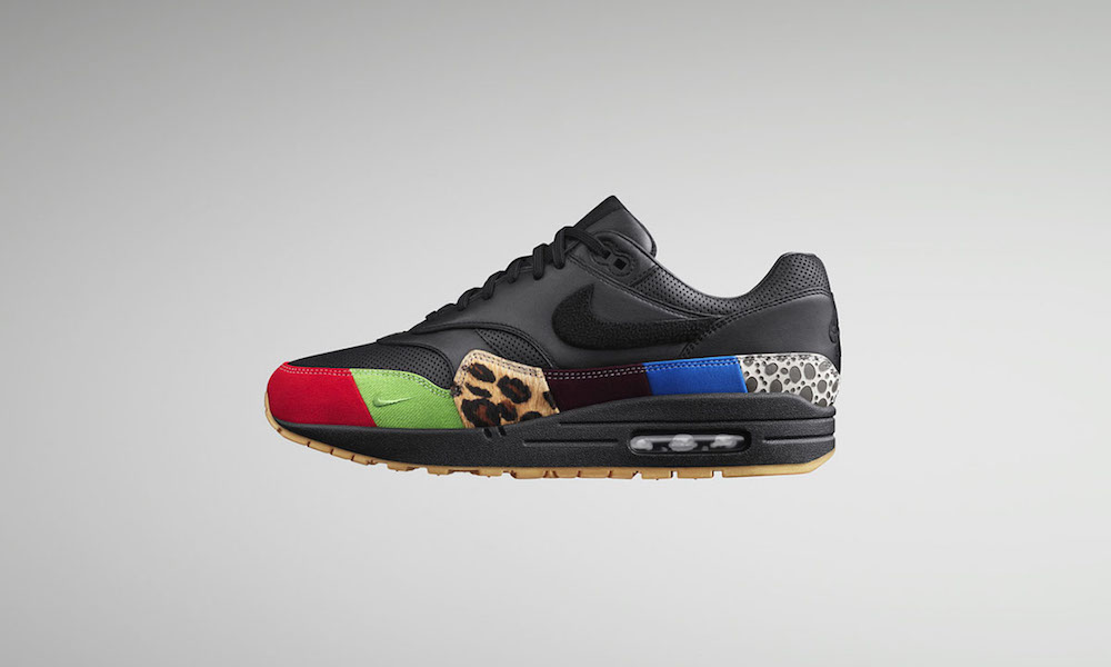"Nike Air Max 1 ""Master"": Celebrating The Collaborations"